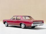 Pictures of Pontiac Tempest Sedan (2069) 1964