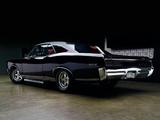 Pictures of Pontiac Tempest GTO xXx 2002