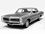 Pontiac Tempest Sprint (23307) 1966 photos