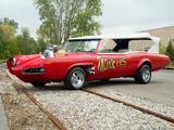Pontiac Tempest GTO Monkeemobile Barris Kustom 1966 pictures