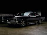 Pontiac Tempest GTO xXx 2002 photos
