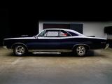 Pontiac Tempest GTO xXx 2002 pictures