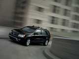 Pontiac Torrent 2006–09 images