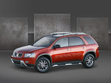 Pontiac Torrent pictures
