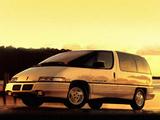 Images of Pontiac Trans Sport GT 1989–94