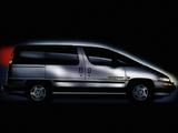 Images of Pontiac Trans Sport EU-spec 1994–96