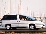 Photos of Pontiac Trans Sport 1989–94
