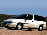 Pontiac Trans Sport 1989–94 pictures