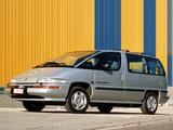 Pontiac Trans Sport EU-spec 1994–96 pictures
