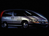 Pontiac Trans Sport EU-spec 1994–96 wallpapers