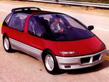 Pontiac Trans Sport Concept 1986 wallpapers