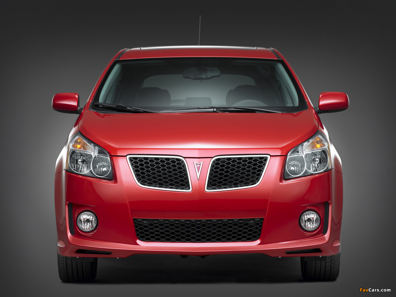 Images of Pontiac Vibe GT 2008–09 (1280 x 960)