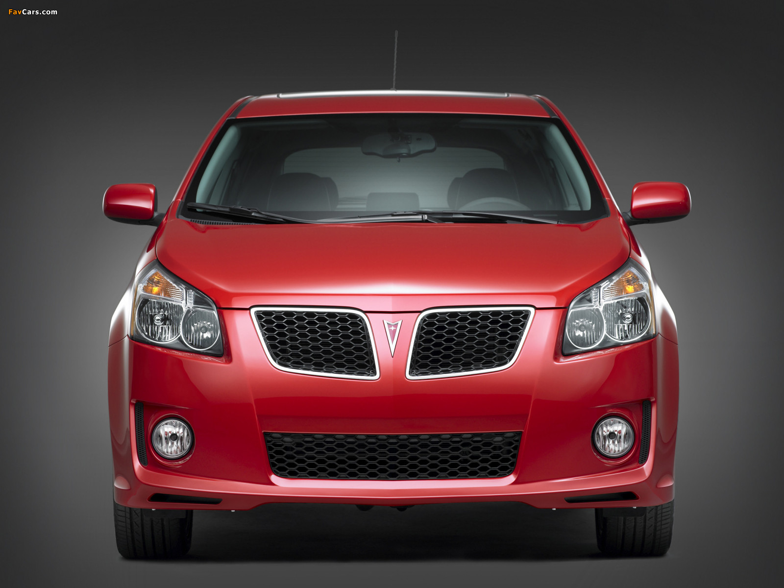 Images of Pontiac Vibe GT 2008–09 (1600 x 1200)