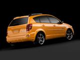 Photos of Pontiac Vibe GT 2002–06