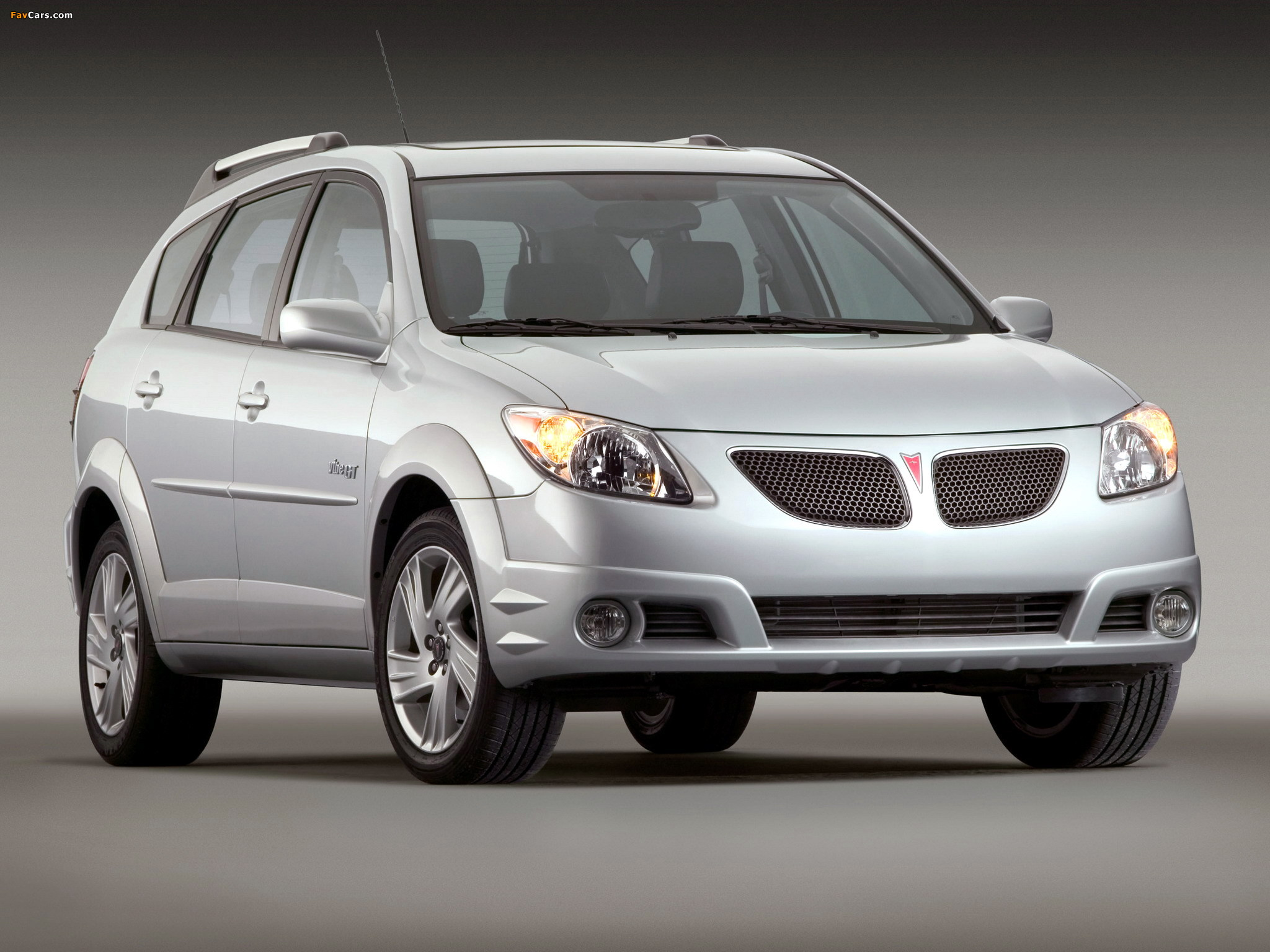 Pictures of Pontiac Vibe GT 2002–06 (2048 x 1536)