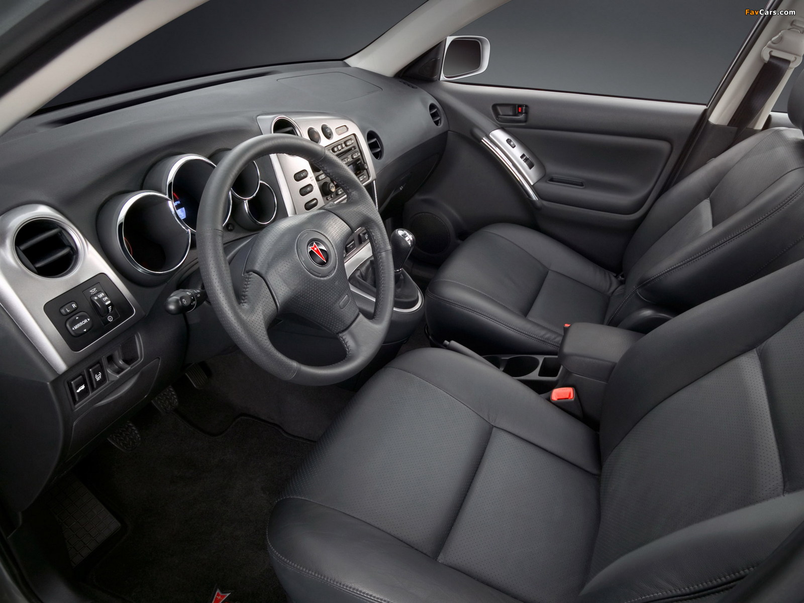 Pictures of Pontiac Vibe GT 2002–06 (1600 x 1200)