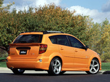 Pictures of Pontiac Vibe FX