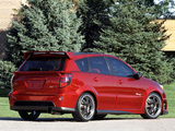 Pontiac Vibe GT-R 2001 wallpapers