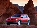 Pontiac Vibe GT 2002–06 images