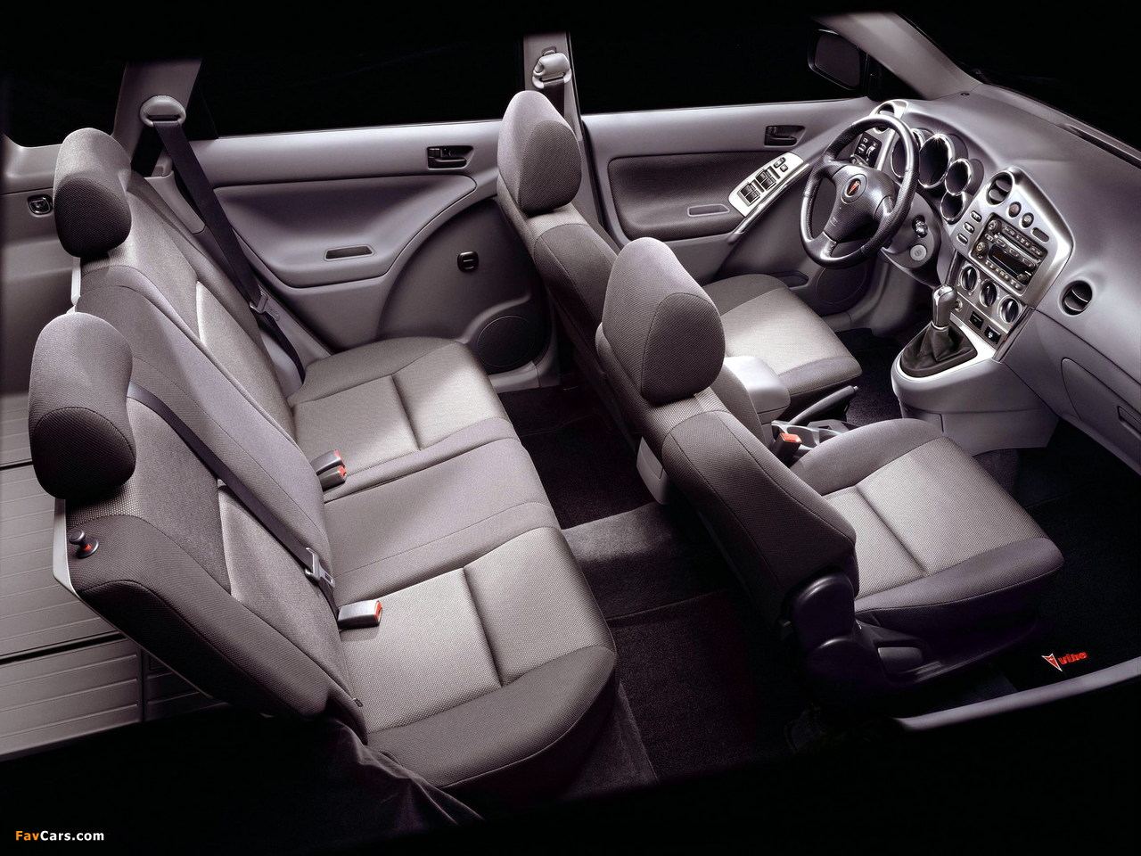 Pontiac Vibe 2002–08 photos (1280 x 960)