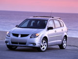 Pontiac Vibe GT 2002–06 pictures