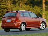 Pontiac Vibe Sports Apperance Package 2003–08 images