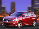Pontiac Vibe GT 2008–09 pictures