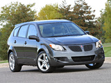 Pontiac Vibe GXP Concept 2002 wallpapers