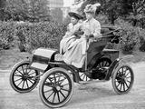Images of Pope-Waverley Model 67 Victoria Phaeton 1906–