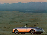 Photos of Porsche 356 Roadster 1 1948