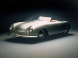 Pictures of Porsche 356 Roadster 1 1948