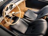Pictures of Porsche 356 1600S Speedster 1956–58