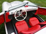 Porsche 356 Roadster 1 1948 pictures
