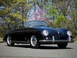 Porsche 356 Speedster by Reutter 1955 images