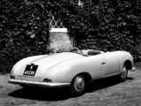 Porsche 356 Roadster 1 1948 wallpapers