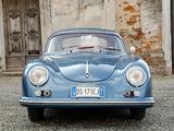 Images of Porsche 356A Carrera Coupe (T1) 1955–57