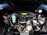 Images of Porsche 356A 1500 Speedster 1955