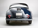 Images of Porsche 356A 1600 Speedster 1956–58
