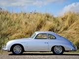 Images of Porsche 356A 1600 GS Carrera 1958–59
