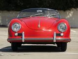 Photos of Porsche 356A 1500 Speedster 1955