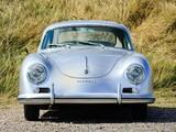Photos of Porsche 356A 1600 GS Carrera 1958–59