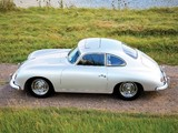 Photos of Porsche 356A 1600 GS Carrera 1958–59