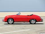 Pictures of Porsche 356A 1500 Speedster 1955
