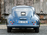 Pictures of Porsche 356A Carrera Coupe (T1) 1955–57