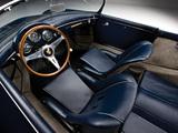 Pictures of Porsche 356A 1600 Speedster 1956–58