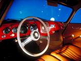 Porsche 356A Carrera Coupe (T1) 1955–57 images