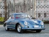 Porsche 356A Carrera Coupe (T1) 1955–57 photos
