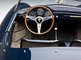 Porsche 356A 1600 Speedster 1956–58 images