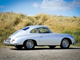 Porsche 356A 1600 GS Carrera 1958–59 images