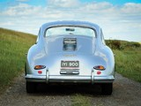 Porsche 356A 1600 GS Carrera 1958–59 photos